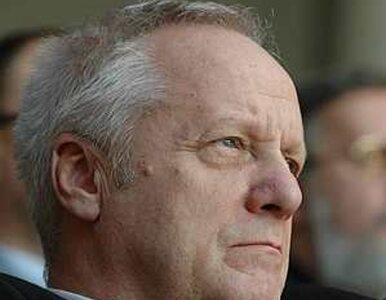 Mularczyk: Niesiołowski odbiera powagę parlamentowi