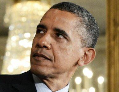 """Rząd Niemiec nie chce rad od Obamy. """"Niech się zajmie swoimi problemami"""""""