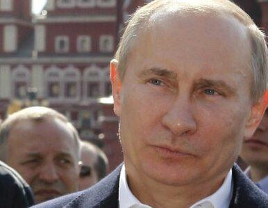 Putinowi bojkot Euro 2012 się nie podoba